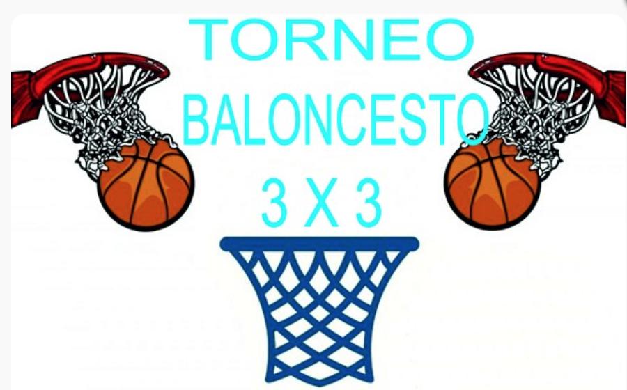 Torneo de Baloncesto 3×3 (1º-2º-3ºESO)