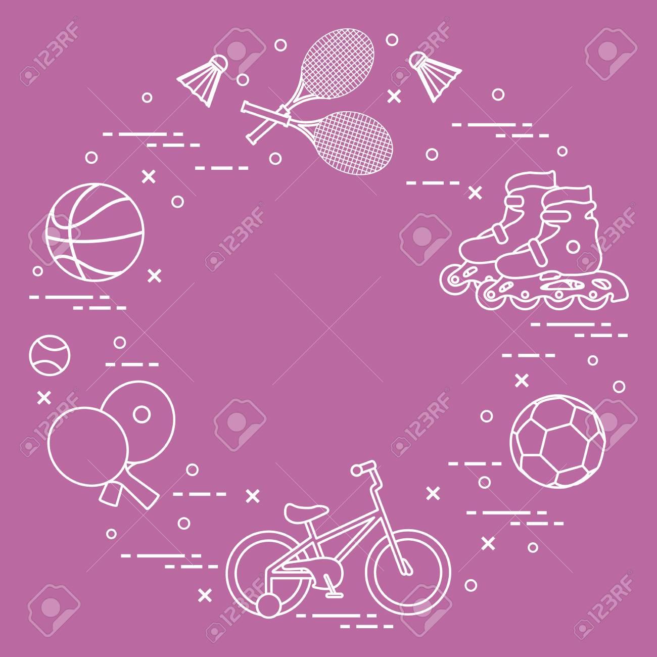 Bicicleta, Tenis de mesa y + Deporte 3º ESO