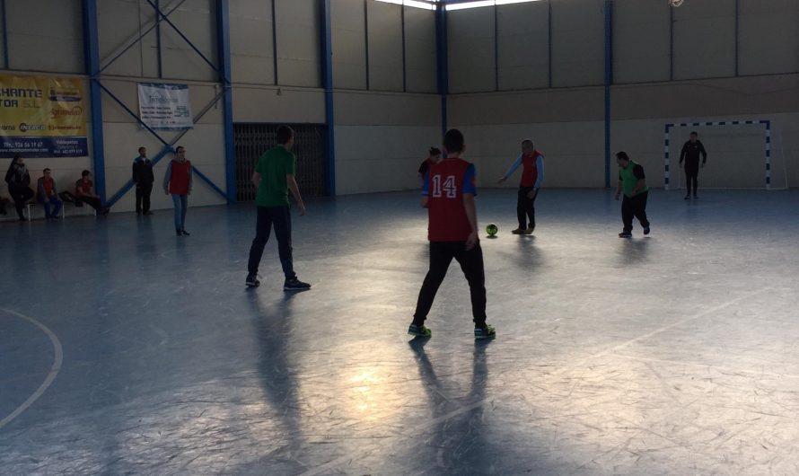 Más que fútbol: XXXI Semana de la Discapacidad