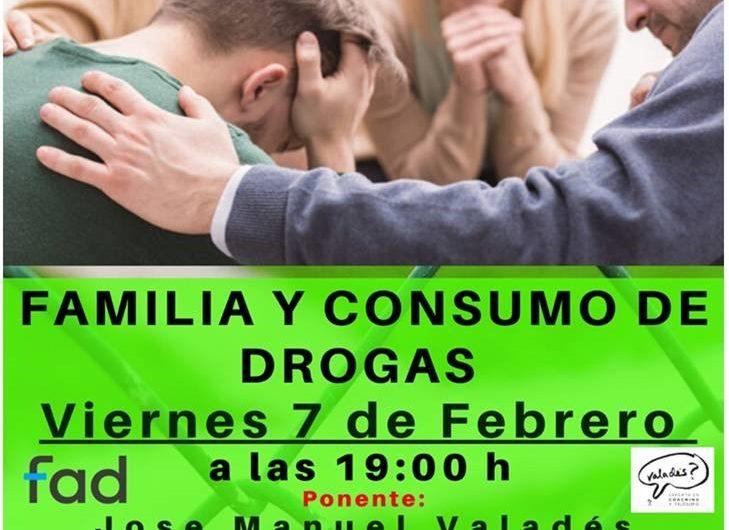Familia y Consumo de Drogas (AMPA)