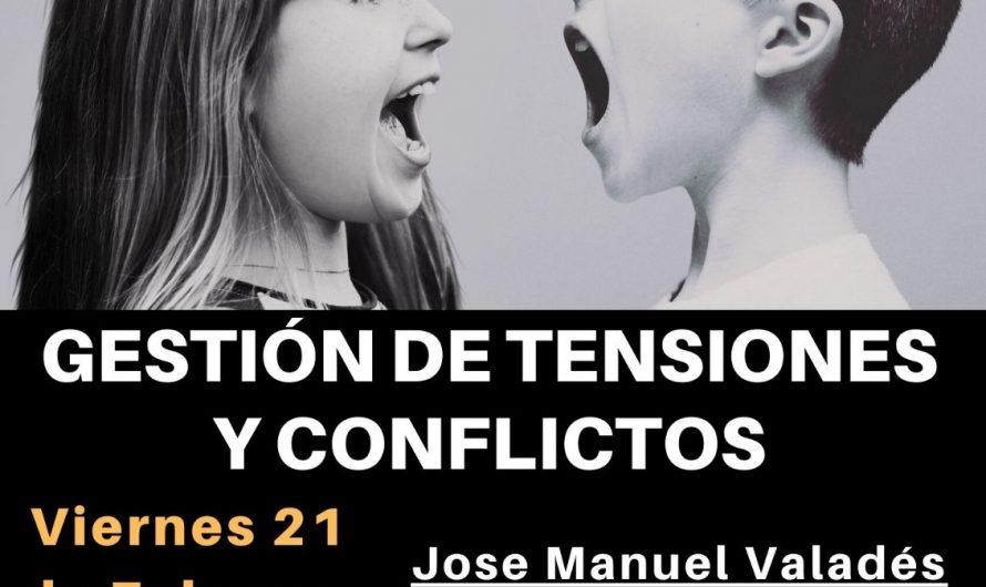 Gestión de tensiones y conflictos (AMPA)